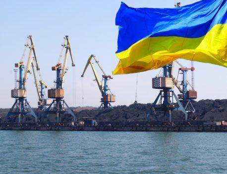 Заработок морских агентов: шантаж, вымогательство и подкуп
